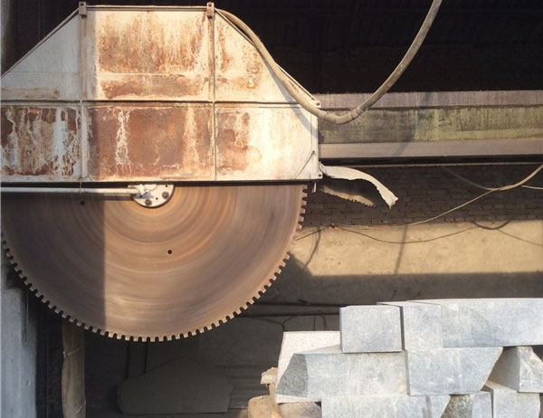 滨州青石材加工